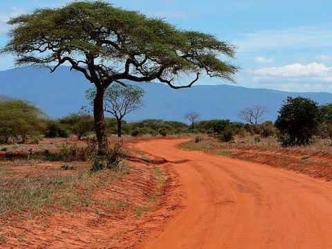 Keňa - Poznávací zájezdy