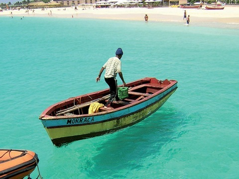 Kapverdské Ostrovy - Poznávací zájezdy