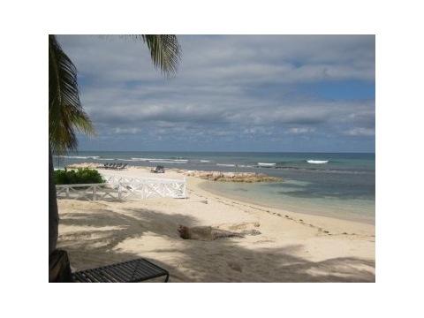 Jamajka - Montego Bay