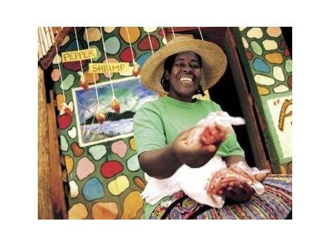 Jamajka - Poznávací zájezdy