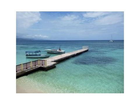 Jamajka - Runaway Bay