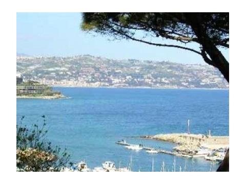 Itálie - Ligurie