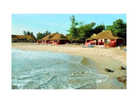 Senegal - La Somone