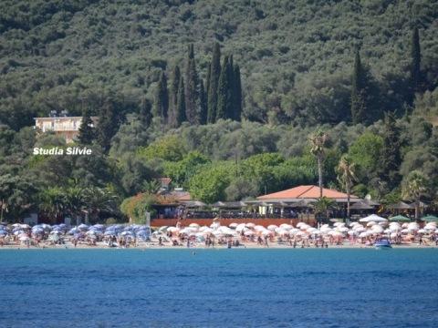 Řecko - Parga