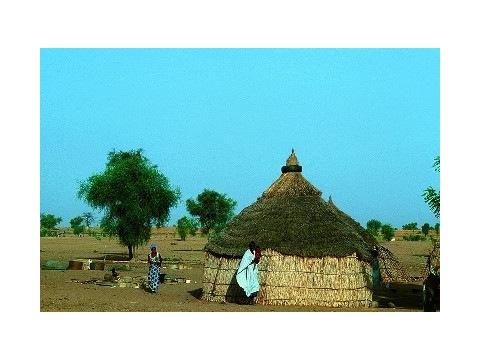 Senegal - Poznávací zájezdy