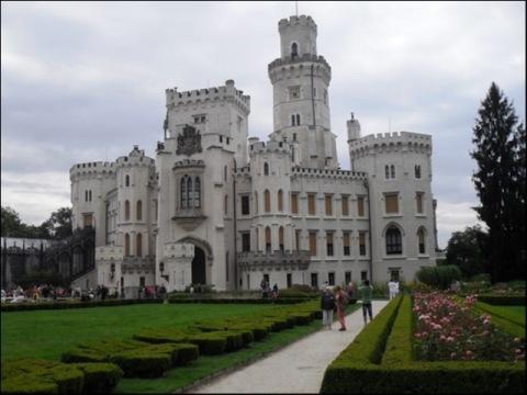 Česká Republika - Jižní Čechy