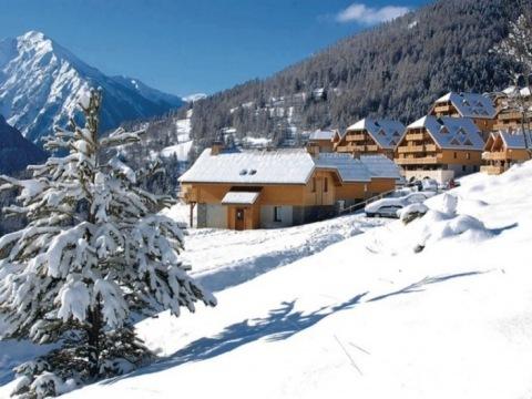 Alpy Francouzské - Alpes De Haute Provence