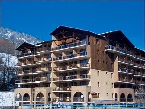 Alpy Francouzské - Hautes Alpes