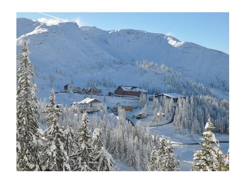 Alpy Rakouské - Dolní Rakousko