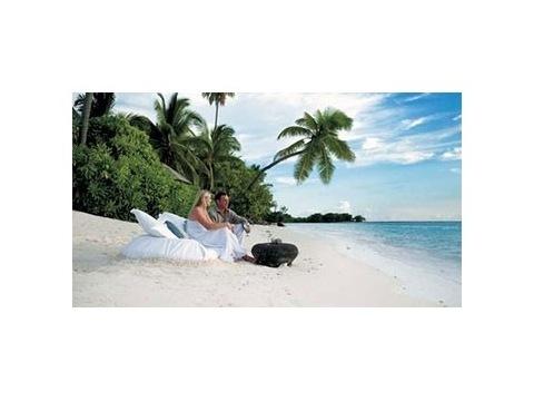 Seychely - ostrov Desroches