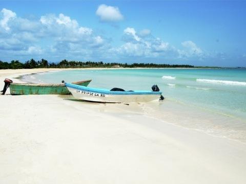 Dominikánská republika - Kombinované pobyty