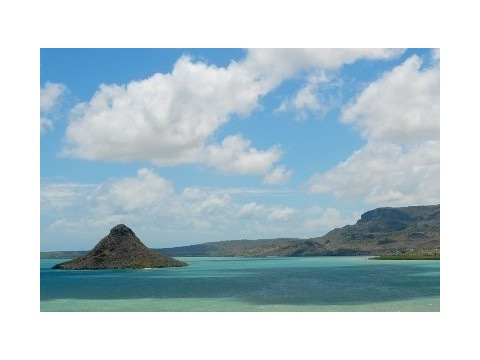 Mauritius - Poznávací zájezdy
