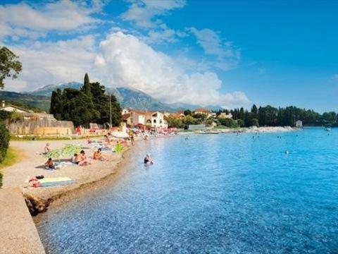 Černá Hora - Tivat