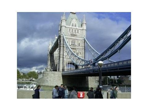 Velká Británie - Londýn