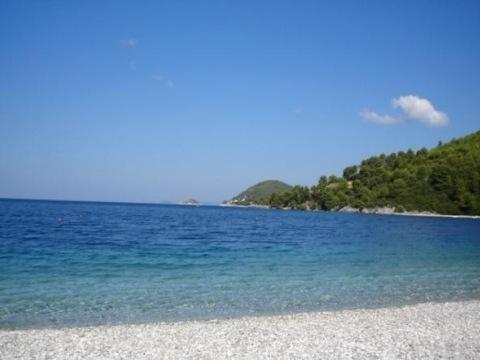 Řecko - Skopelos