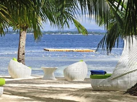 Filipíny - Cebu