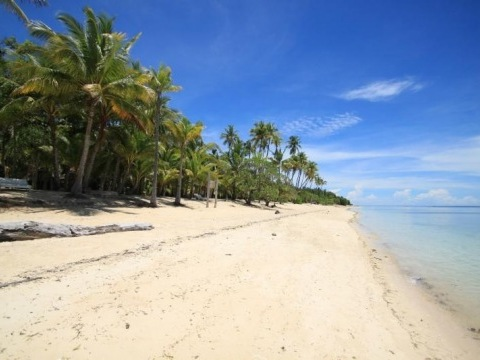 Filipíny - Siquijor