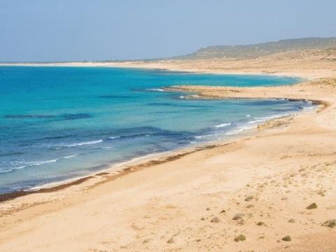 Kypr - Poznávací zájezdy