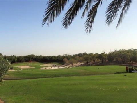 Spojené Arabské Emiráty - Golf Emiráty