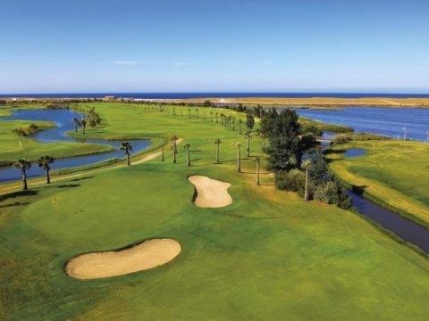 Portugalsko - Golf Portugalsko