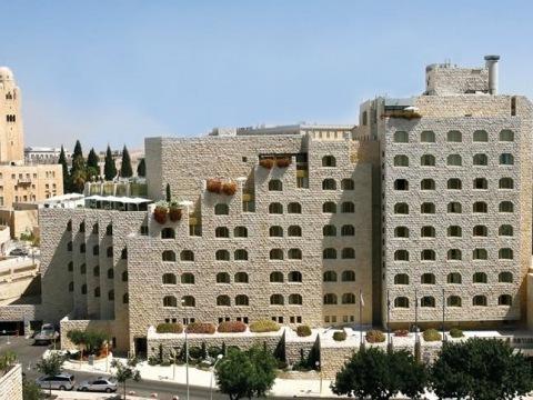 Izrael - Jeruzalém