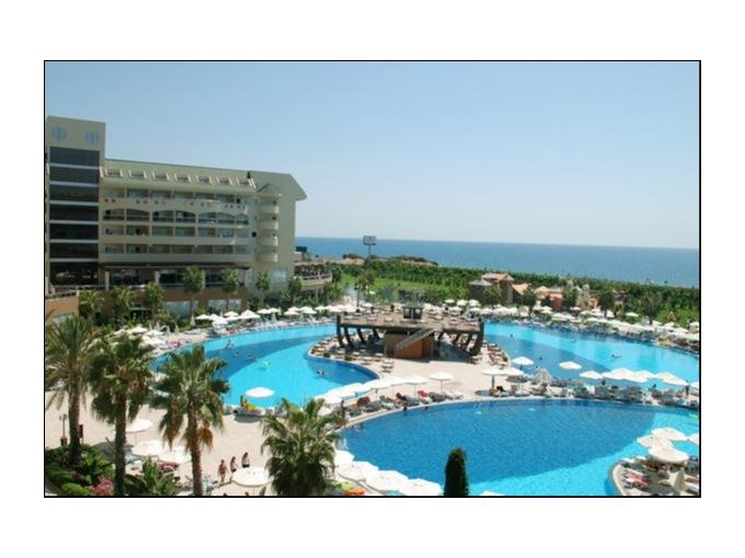 Funtazie Klub Amelia Beach Resort & Spa