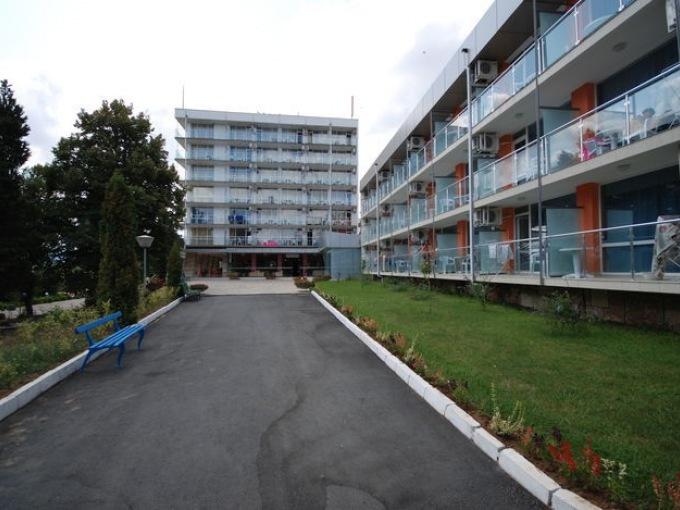 Hotel COOP
