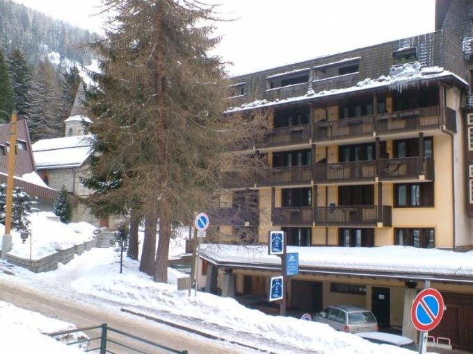 Rezidence Des Alpes