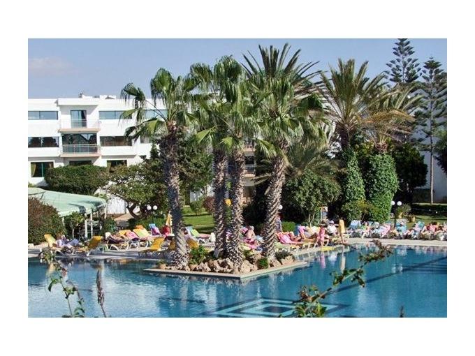LTI AGADIR BEACH CLUB - Agadir - Maroko | Easy Travel