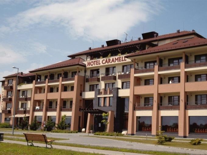 CARAMELL - Bükfürdö
