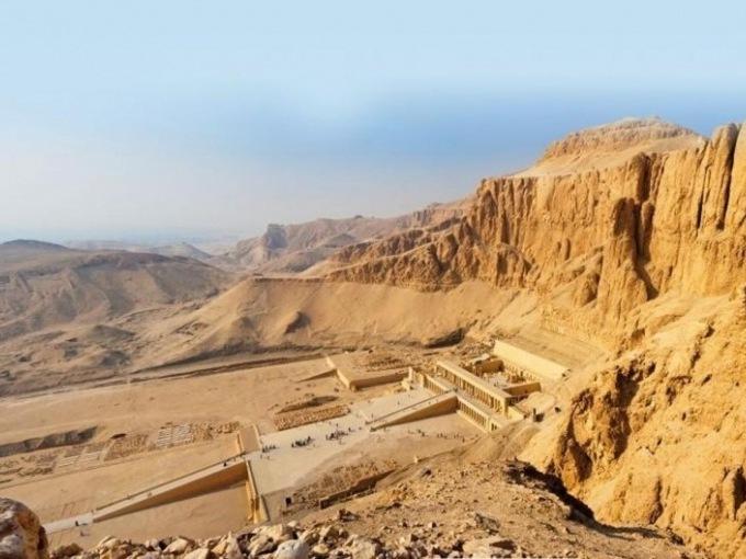 Hatšepsut 4 15 Dní