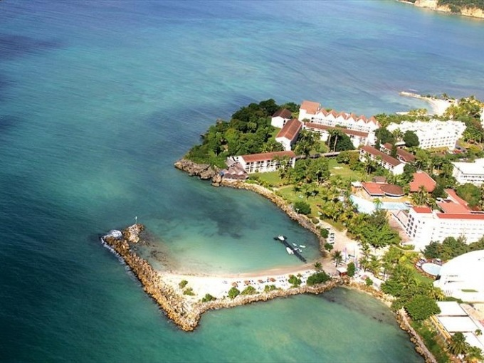 La Creole Beach & Spa