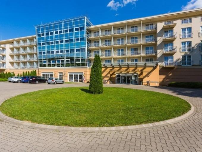 Gotthard Therme Hotel - Szentgotthárd