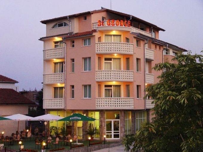 Hotel St. George