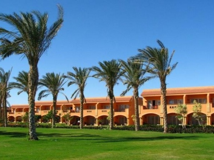 Jaz Resta Grand Resort