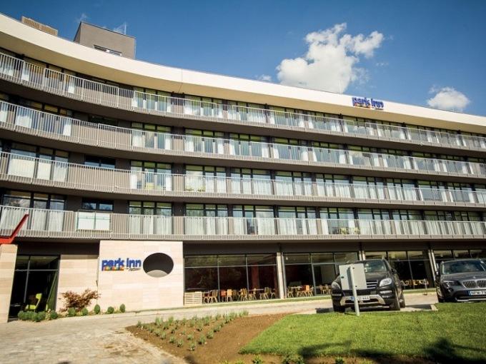 Hotel Park Inn Zalakaros