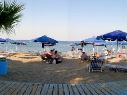 Grecian Fantasia Resort