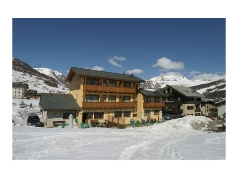 Hotel Valtellina