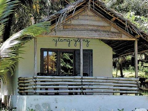 Le Jardin Maoré