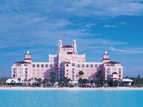 Don Cesar Resort