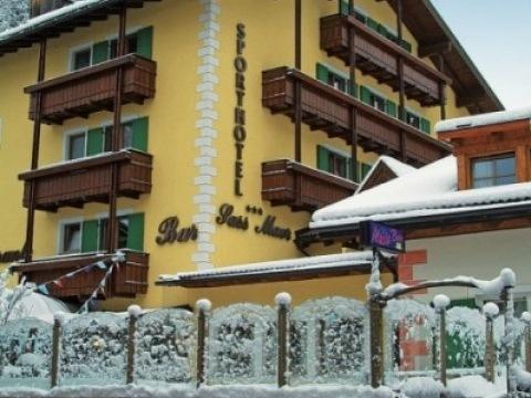 Sport Hotel Sass Maor