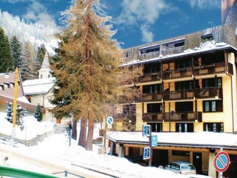 Residence Des Alpes 2