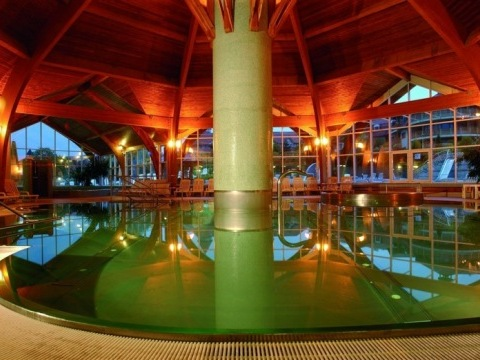 KOLPING HOTEL SPA & FAMILY RESORT - Alsópáhok