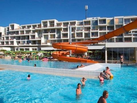 Hotel Falkensteiner Club Funimation Borik