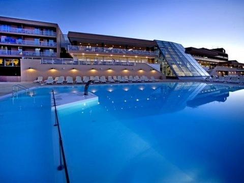 Hotel Laguna Molindro