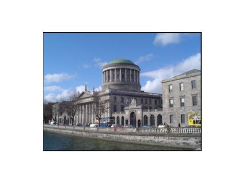 Dublin - Město Svatého Patrika