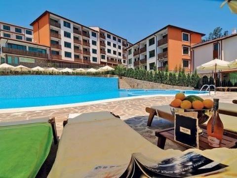 Arkutino Resort