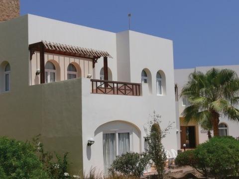 Desert Light Solitaire Resort