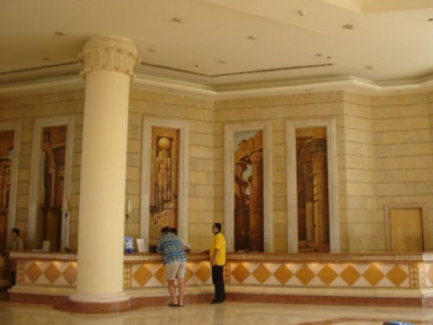 Hilton Waterfalls