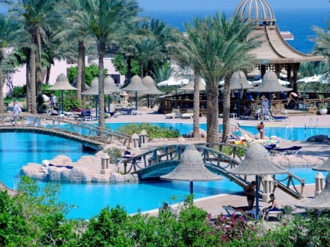 Radisson Blue Resort